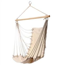 17x32inch Outdoor Hammock Chair Hanging Chairs