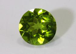 Exceptionally Large & Luscious Peridot - 5.20 cts.