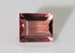Fine Natural Pink Tourmaline - 2.06 cts.