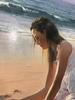 Dazzling Beach Painting by Fernando Pedrosa