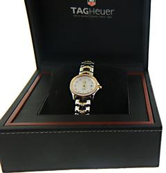 Tag Heuer Link 18kt and Stainless Steel Watch