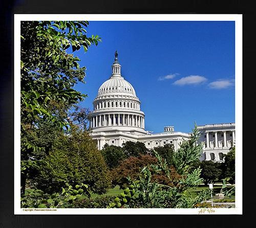 White Capitol
