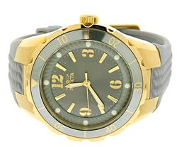 Invicta Angel Grey Dial Watch