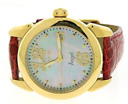 Invicta Angel Andraste Diamond Watch