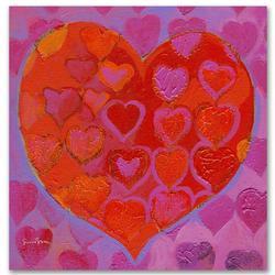 Playful Heart VI