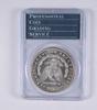 MS63 1887 Morgan Silver Dollar - DMPL - Rattler - Graded PCGS