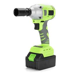 20000mAh Cordless Wrench Battery LED Electric Driver
