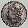 1885-S Morgan Silver Dollar - Near Uncirculated