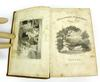 1831 Female Scripture Biography Leather Book