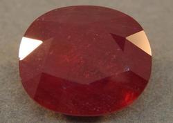 12+ Carat Ruby