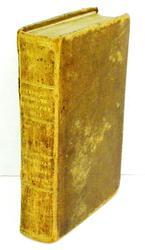 Rare 1831 Female Scripture Antique Leather Book