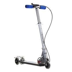 Foldable Aluminum Alloy Children Scooter Adjustable
