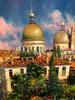 Captivating Venetian Landscape by Payes