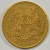 Very nice and scarce 1853 Ty 1 $20 Liberty Gold Piece