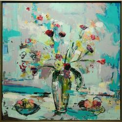 Contemporary Floral by Noah Desmond