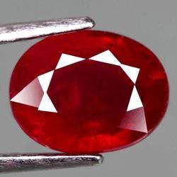 9.30 Carat Ruby Loose Precious Gemstone