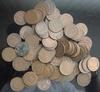 Lot of 100 Indian  Head Cents Unsearched From A Group