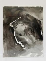 Abstract Photogravure
