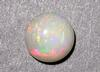 Multi-Color Natural Opal - 1.95 cts.