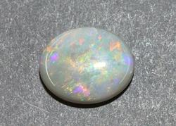 Lively Natural Opal - 5.18 cts.
