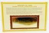 22KT Gold Foil 1882 Replica Gold Coin Certificates