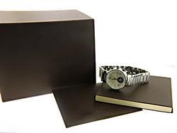 Authentic Louis Vuitton Tambour Ladies Watch