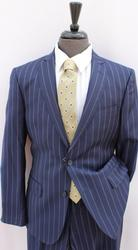 Superb Slim Fit Suit, Made By Galante