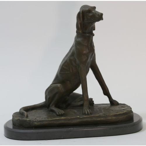 Labrador Hunting Trials Trophy Water Gun Dog Duck