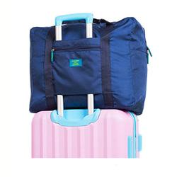 32L Outdoor Travel Foldable Luggage Bag Clothes Storage