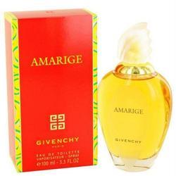 AMARIGE by Givenchy Perfume 3.3 oz / 3.4 oz edt NIB