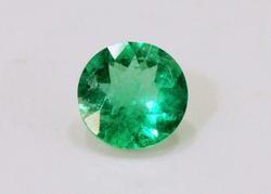 Stunning Natural Emerald - 0.64 ct.