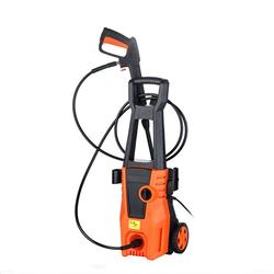 1400W Brush Motor High Pressure Washer