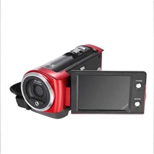 Mini Portable LCD Screen HD Digital Video Recorder
