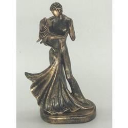 Tango Cold Cast Sculpture