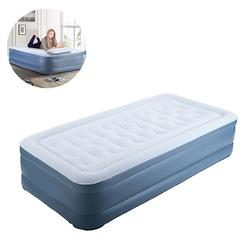 72.83 x 37.4 x 17.7inch Double Air Mattresses Camping