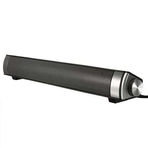 USB Multimedia Speaker Music Play Soundbar