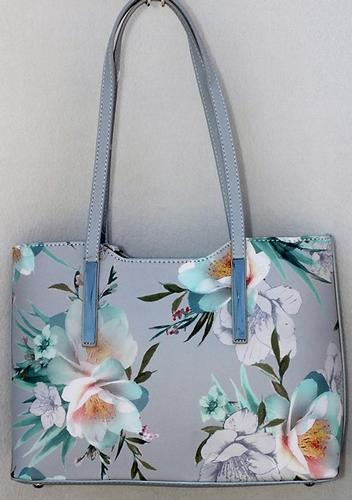 Stylish Summer Color, New Arrival Bag By David Jones