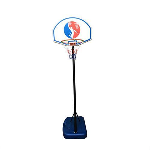 Kids Portable Basketball Stand (Rim Height 1.5-1.8m)