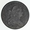 1807/6 Draped Bust Large Cent - Large 7 - Circulated