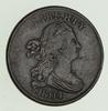 1804 Draped Bust Half Cent - Circulated
