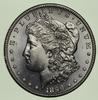 1899-S Morgan Silver Dollar - Uncirculated