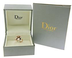 Dior Oui 18kt Ring