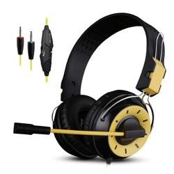 Professional Gaming Stereo Bass Headset Headphone