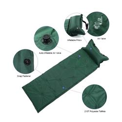 Outdoor Camping Thick Automatic Self-Inflating Tent Mat