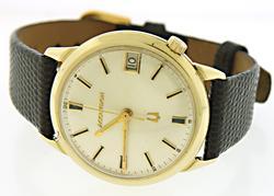 Vintage Bulova Accutron 1960's Watch