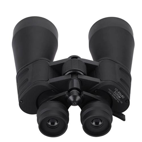 Zoom Binoculars Telescope 10-90X80 Optical Lens