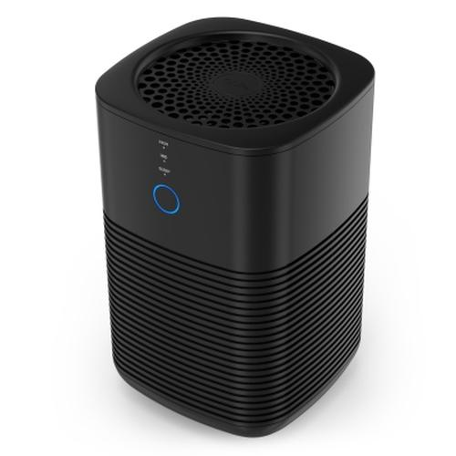 Quiet Air Purifier for Room Home Office