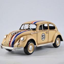 1934 Volkswagen VW Beetle Beige Color