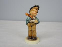 Lucky Fellow Hummel Figurine