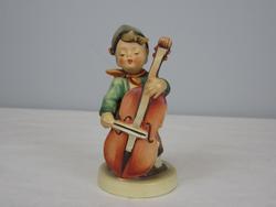 Sweet Music Hummel Figurine